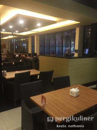 Foto 9 - Interior di Soerabi Bandung Enhaii oleh Kezia Nathania