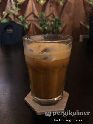 Foto 2 - Makanan(Ice Thai Tea) di Kayuh Clubhouse oleh Cubi