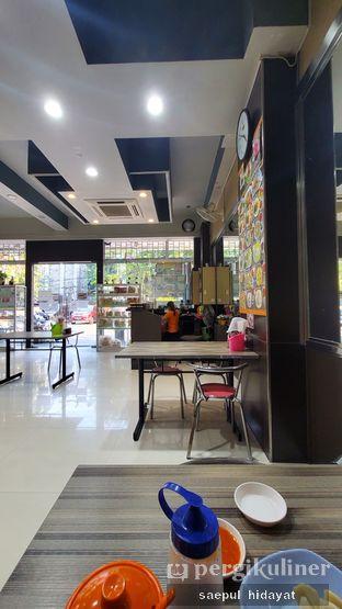 Foto review Hosit Hosit Bangka Kuliner oleh Saepul Hidayat 7