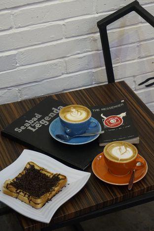 Foto 7 - Makanan di Nationalism Coffee Brewers oleh yudistira ishak abrar