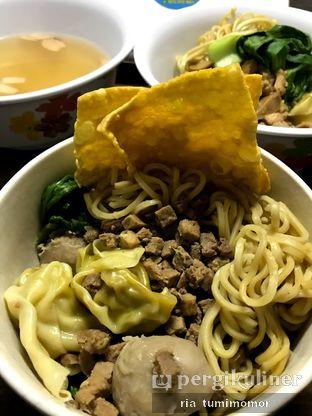 Foto 3 - Makanan di Kedai Mie Bebek Peking Gembul oleh riamrt