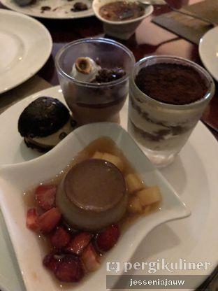 Foto 12 - Makanan di The Cafe - Hotel Mulia oleh Jessenia Jauw