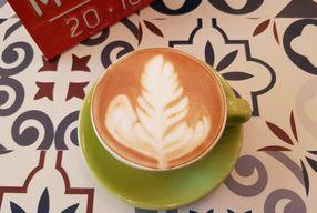 Foto Cafe Broker