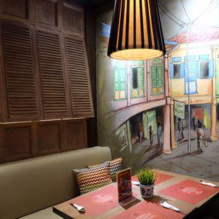 Foto 6 - Interior di Marco Padang Grill oleh Yulia Amanda