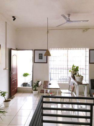 Foto 12 - Interior di Koba Coffee & Eat oleh yudistira ishak abrar