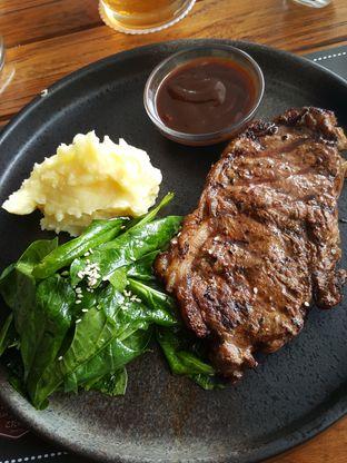 Foto 2 - Makanan di Tokyo Skipjack oleh Stallone Tjia (@Stallonation)