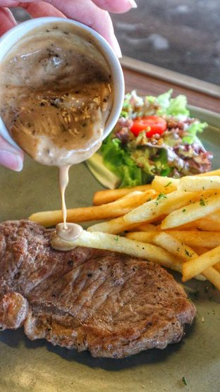 Foto 2 - Makanan di The Upside oleh awcavs X jktcoupleculinary