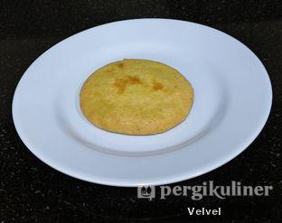 Foto 2 - Makanan(Matcha Latte Pia Cookies) di Sehangat Pia Cookies oleh Velvel