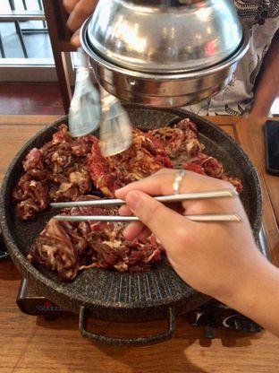 Foto review Madam Lee Korean BBQ oleh Prido ZH 19