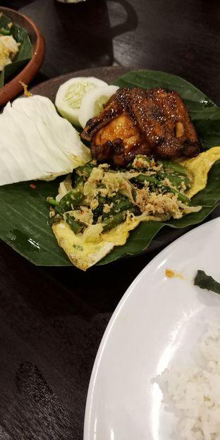 Foto - Makanan di Lombok Idjo oleh nita atmodjo