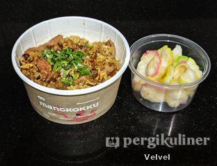 Foto 1 - Makanan(Nasi Gila) di Mangkok Ku oleh Velvel