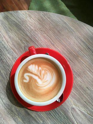 Foto 21 - Makanan di Kode-in Coffee & Eatery oleh Prido ZH