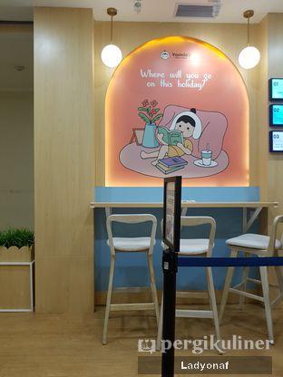 Foto review Yomie's Rice X Yogurt oleh Ladyonaf @placetogoandeat 4