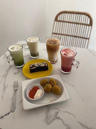 Foto 16 - Makanan di Deja Coffee & Pastry oleh Levina JV (IG : levina_eat )