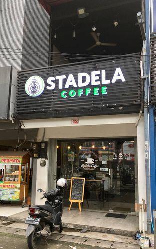 Foto review Stadela Coffee oleh Prido ZH 20