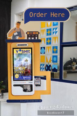 Foto 3 - Makanan di Yoshi! Coffee oleh Sillyoldbear.id
