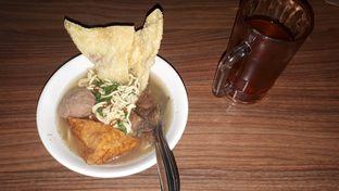 Foto - Makanan di Bakso Lapangan Tembak Senayan oleh Alvin Johanes
