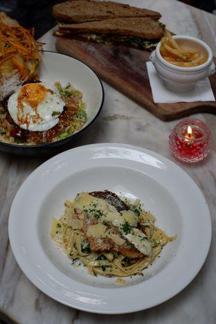 Foto review Odysseia oleh Belly Culinary 8