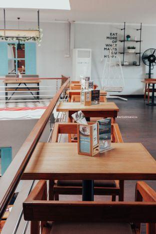 Foto 17 - Interior di Bittersweet Bistro oleh Indra Mulia