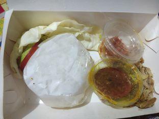 Foto - Makanan di Bebek Semangat oleh Devi Renat