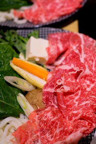 Foto 2 - Makanan di Shabu - Shabu House oleh Duolaparr