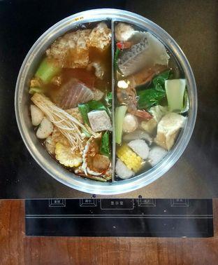 Foto 1 - Makanan di Grandma's Suki oleh YSfoodspottings