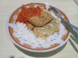 Foto 2 - Makanan di Sego Sambel Mak Yeye oleh Putra  Kuliner