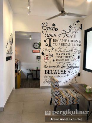 Foto 7 - Interior di Olive Tree House of Croissants oleh Francine Alexandra