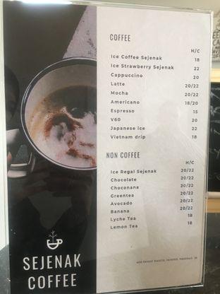 Foto review Sejenak Coffee oleh RI 347 | Rihana & Ismail 9