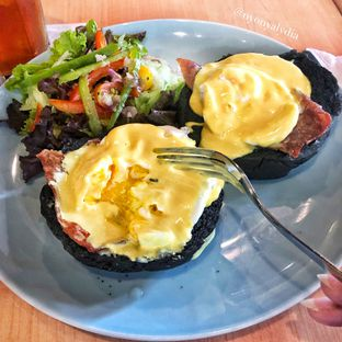 Foto review Mokka Coffee Cabana oleh Lydia Adisuwignjo 2