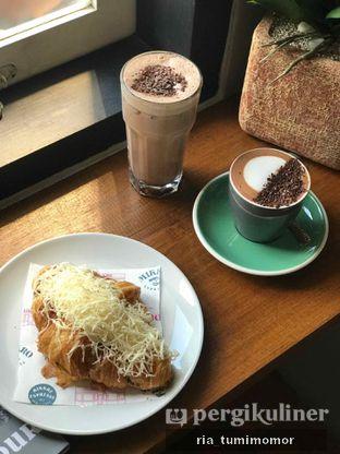 Foto 6 - Makanan di Mikkro Espresso oleh riamrt