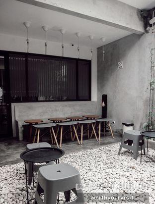 Foto 1 - Interior di Kopi Tikum oleh Kintan & Revy @worthyourvisit