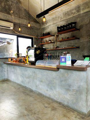 Foto review Coffeine oleh Ika Nurhayati 8