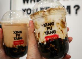 12 Bubble Tea di Surabaya yang Paling Enak & Favorit