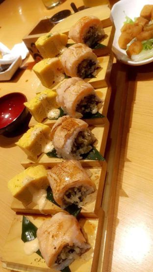 Foto review Tokyo Belly oleh Demy Maryesna 1
