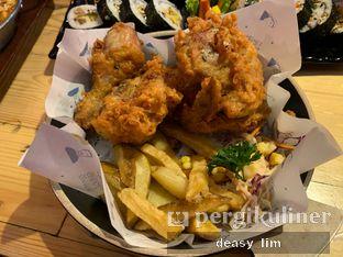 Foto 1 - Makanan di Young Dabang oleh Deasy Lim