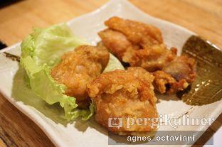 Foto 1 - Makanan(Karaage) di Kokoro Tokyo Mazesoba oleh Agnes Oct