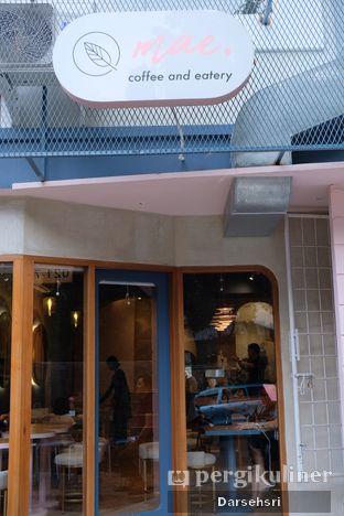 Foto 6 - Eksterior di Mae Coffee & Eatery oleh Darsehsri Handayani