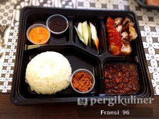 Foto 4 - Makanan di May Star Babi Emas Panggang oleh Fransiscus