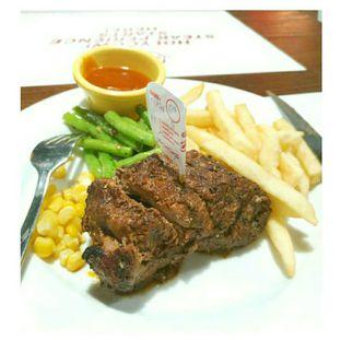 Foto - Makanan di Holycow! STEAKHOUSE by Chef Afit oleh RIA YANI  FATMAWATI