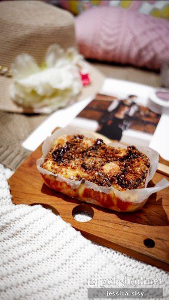 Foto Makanan di Michelle Bakery