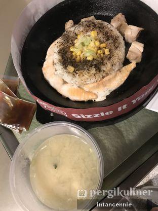 Foto 4 - Makanan di Pepper Lunch Express oleh bataLKurus