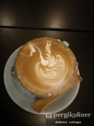 Foto 5 - Makanan di Coffee Kulture oleh Debora Setopo