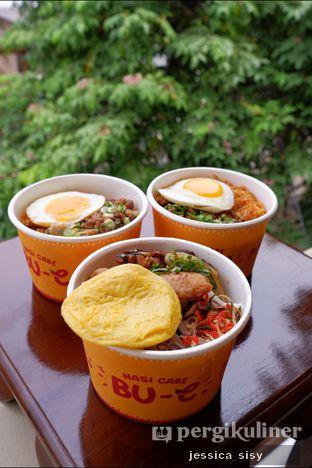 Foto review Nasi Cabe Bu-e oleh Jessica Sisy 2