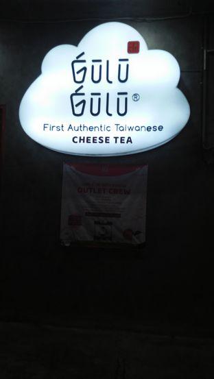 Foto 1 - Interior di Gulu Gulu oleh Review Dika & Opik (@go2dika)