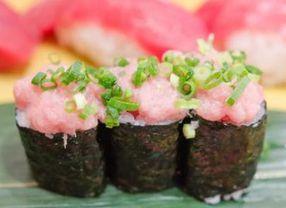 5 Topping Sushi Terfavorit yang Paling Laris Dipesan
