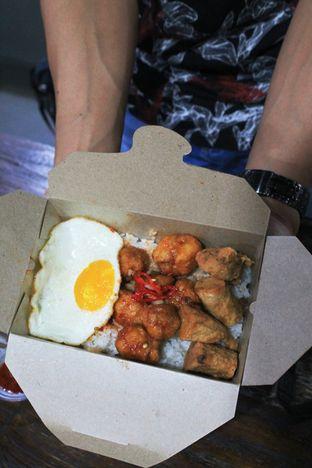 Foto 20 - Makanan di Krizpi Express oleh Prido ZH