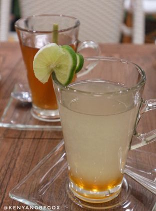 Foto 10 - Makanan di Kafe Betawi First oleh Vionna & Tommy