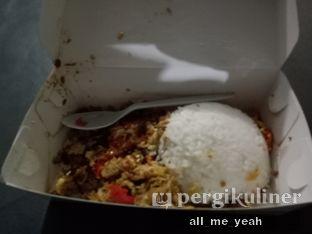 Foto - Makanan di Ayam Geprek Bunda oleh Gregorius Bayu Aji Wibisono