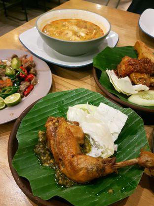 Foto 5 - Makanan di Cobek Penyet oleh ig: @andriselly